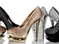 Trend Topuklu Ayakkabı Modelleri