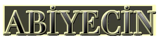 Abiyecin - Moda Bloğu
