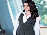Çalışan Anne Adayları İçin Moda Önerileri