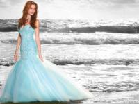 Prenses Abiye Modelleri